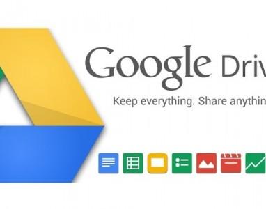 Aprenda a utilizar o Google Drive como uma pendrive virtual
