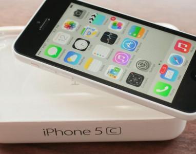 iPhone 5C deixará de ser produzido?
