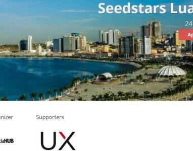 Evento internacional de startups Seedstars World virá para Angola em Outubro