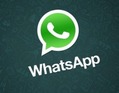 Mande mensagens no Whatsapp sem tocar no telefone