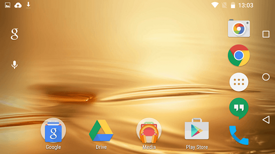 AndroidPIT-Android-M-preview-2-rotated-home-screen-w782