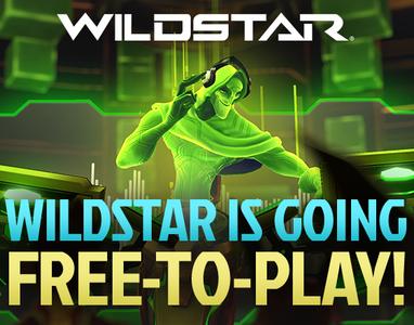 Wildstar passa a ser Free to Play apartir de hoje