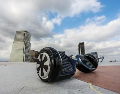 CyBoard: O Skate electrónico do futuro
