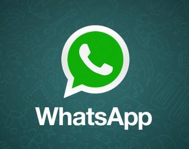 WhatsApp com novas actualizações