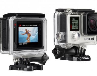 GoPro lança ferramenta de edição de vídeo