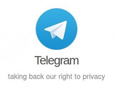 Telegram atinge a marca de 12 bilhões de mensagens diárias
