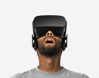 Oculus Rift Disponível em 2016