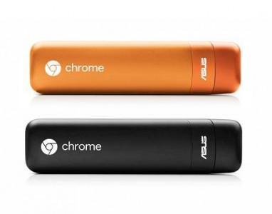 Chromebit o dispositivo que transforma TV's em Pc's