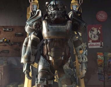 Fallout 4 : 10 Mods que recomendamos (20.11.15)
