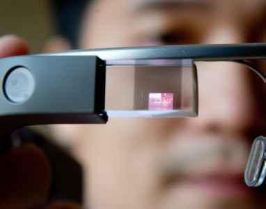 Project Aura: Novo projecto do Google para ressuscitar o Glass