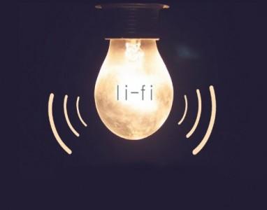 Li-Fi, inovação do Wi-fi tradicional