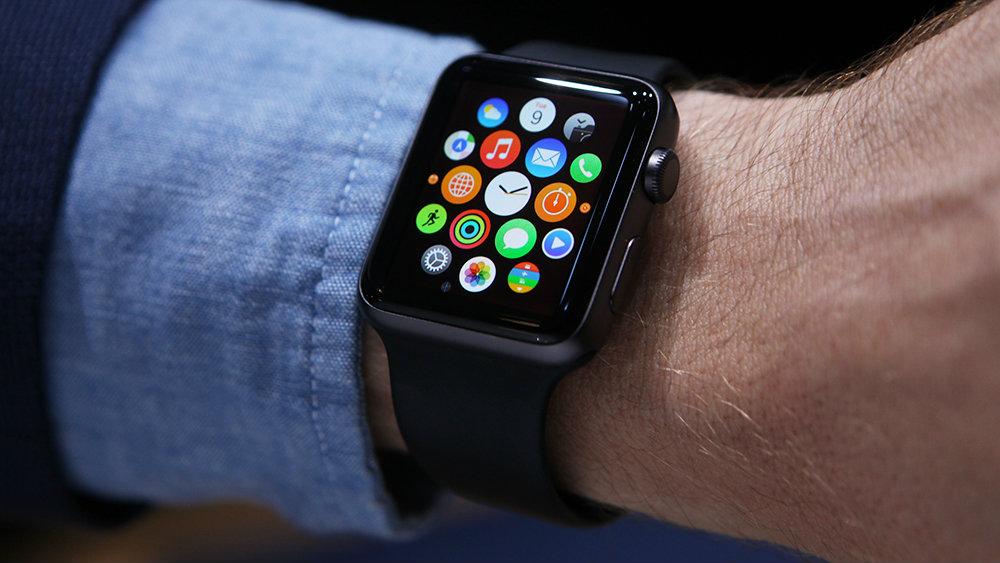 e92ff501b53 Apple Watch causa queda nas vendas de relógios suíços