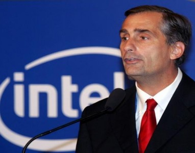 Brian Krzanich, CEO da Intel, decidiu jogar League of Legends