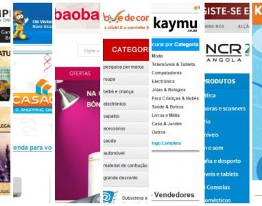 A explosão do e-Commerce em Angola