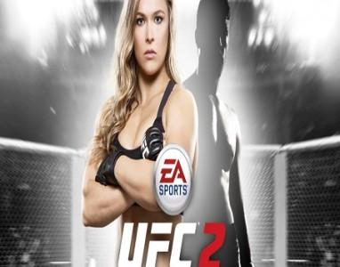 UFC 2 será lançado em 2016 e terá Ronda Rousey na capa