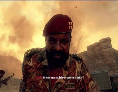 Criadores do Call of Duty Black Ops 2 estão a ser processados por Angolanos