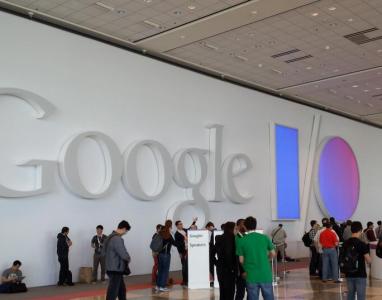 Google I/O 2016 confirmada para o mês de Maio