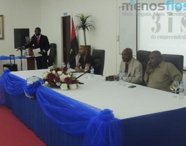 Veja como foi o evento Wake Up Angola