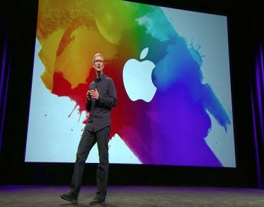 Proximo Evento da Apple poderá acontecer no dia 15 de Março