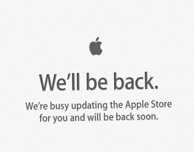 Serviços da Apple ficaram Offline no dia 4 de Fevereiro