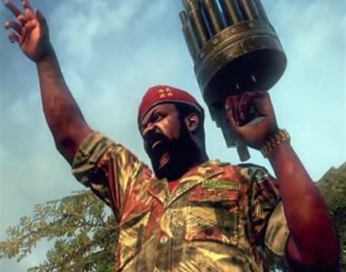 Processo de filhos de Jonas Savimbi envolvendo Call of Duty Black Ops 2 foi Anulado