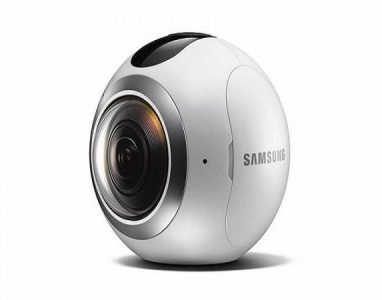 Samsung Gear 360 já tem data de lançamento oficial