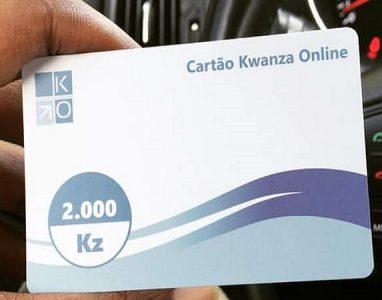[Angola] Serviço Kwanza Online estará no Ar em Breve