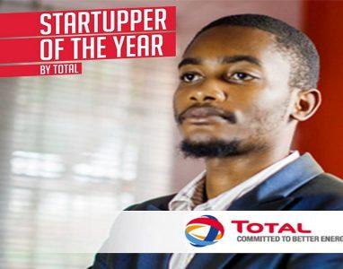 Total já encontrou as 3 melhores Startup de Angola