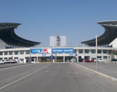 Saiba o que é uma VPN com a Multitel na Feira Internacional de Benguela