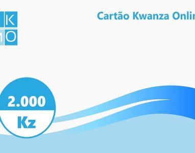 Serviço Kwanza Online já está no ar