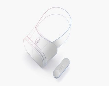 É oficial: Google está a trabalhar no dispositivo para Realidade Virtual