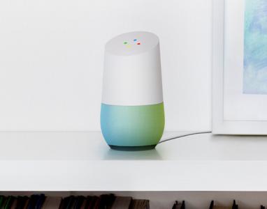 Conheça o Google Home