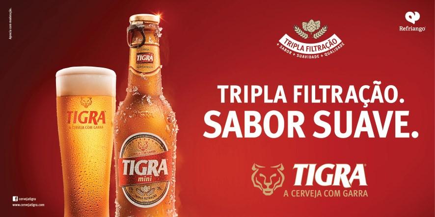 Refriango Tigra