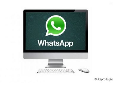 Já testou o aplicativo do Whatsapp para computadores?