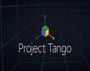 "Conheça o ""Project Tango"" da Google"