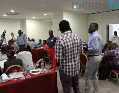 Veja como foi o 1º Startup Bootcamp em Angola