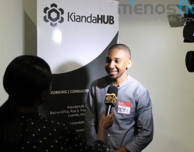 [Vídeo] Resumo do 1º Startup Bootcamp em Angola