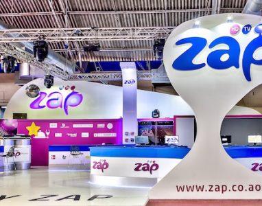Zap vence a Feira Internacional de Benguela 2016