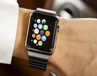 Bentley Bentayga agora pode ser monitorizado com Apple Watch