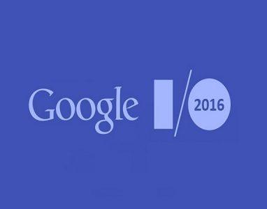 Google I/O 2016: Acompanhe ao vivo