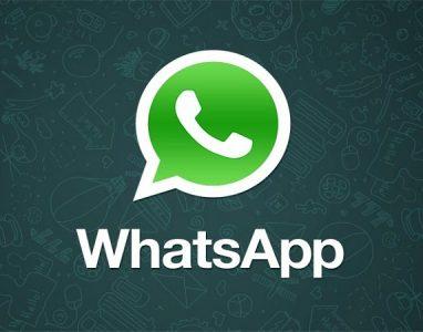 WhatsApp já está a testar video chamadas