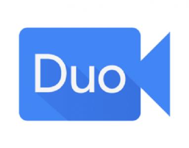 Google apresentou o Duo: aplicativo de vídeo chamadas para todos