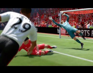 Novo trailer de FIFA 17 foi apresentado