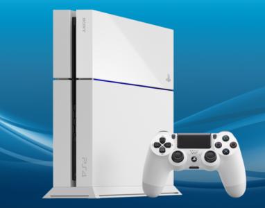 Sony anuncia nova versão da PlayStation 4