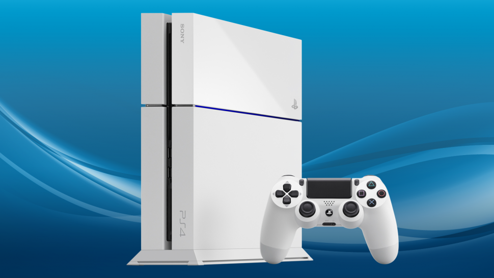 Sony announces new version of PlayStation 4 | Less wires