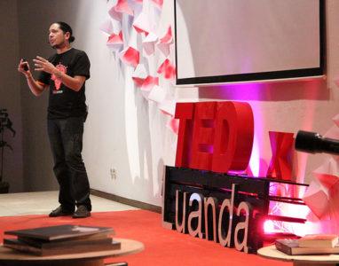 TEDxLuanda 2016 à caminho: inscreva-se agora!