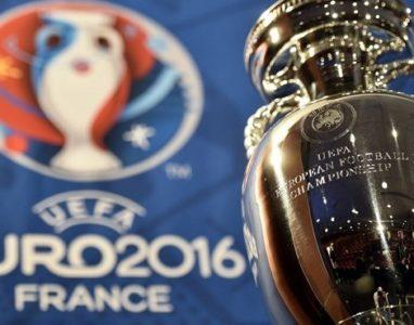 Apps para acompanhar o EURO 2016