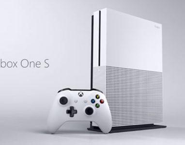Xbox One ganha versão aprimorada para videos em 4k