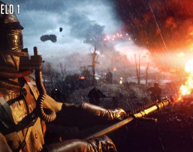 Novo Teaser de Battlefield 1 mostra o que esperar do jogo
