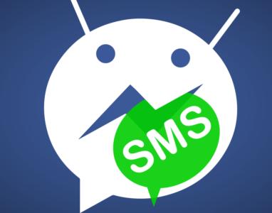 Facebook Messenger permitirá envio de SMS em smartphones Android